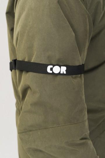 Куртка Inner City 3 COR Болотный