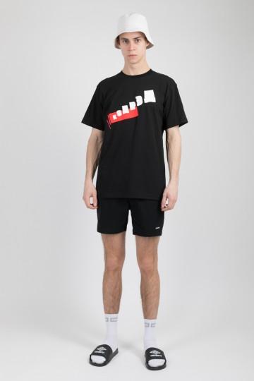 Футболка Regular Malevich Черный