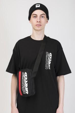 Code Bag A5 CODERED x UNITED