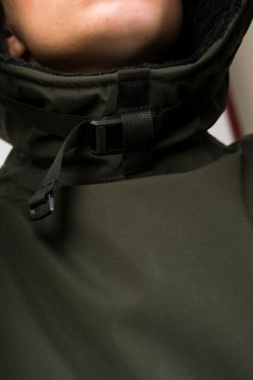 Куртка Surgery 2 COR Зеленый Темный