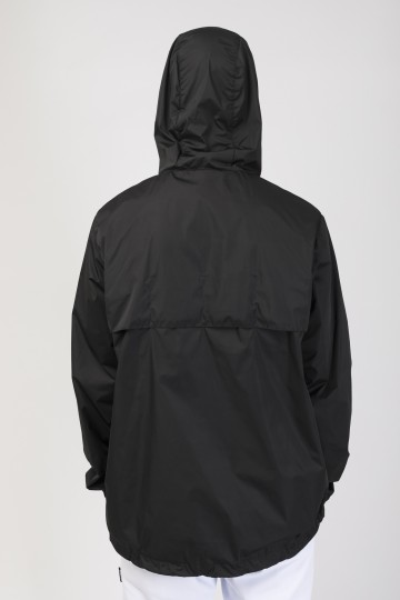 Write 3 Anorak Black
