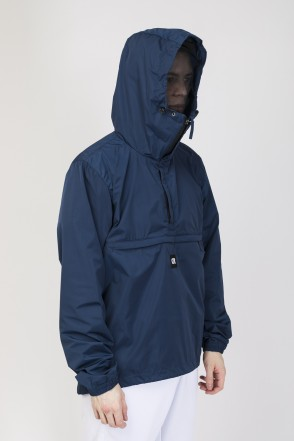 Write 3 Anorak Dark Blue