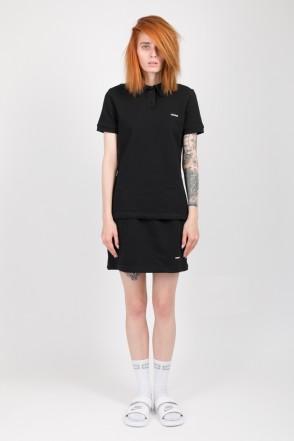 Tube Skirt Black