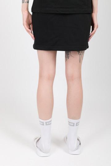 Юбка Tube Skirt Черный