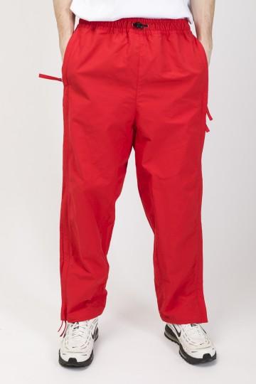 Штаны Hide Side Красный