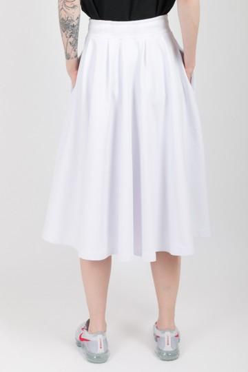 Юбка Sun Skirt Белый