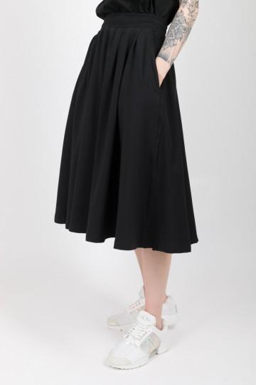 Юбка Sun Skirt Черный