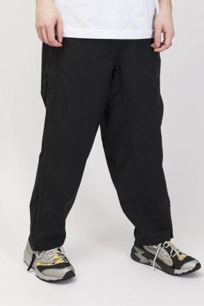 Hide Side Pants Black