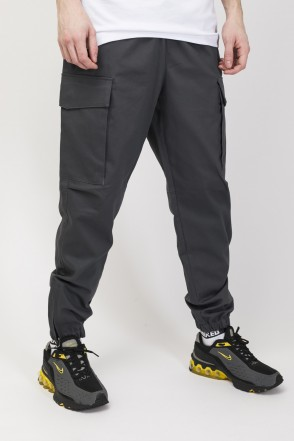 Cuffs 2 Pants Dark Gray