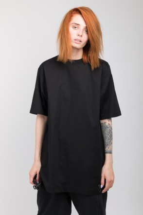 Т-dress COR Dress/T-Shirt Black