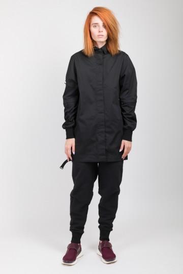 Рубашка MA-1 Lady COR Черный