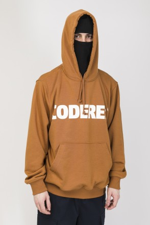 Base Hoodie Wide Summer Sandy