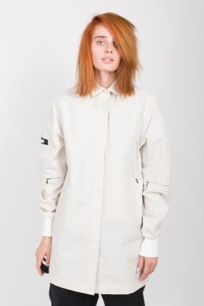 MA-1 Lady COR Shirt Light Beige