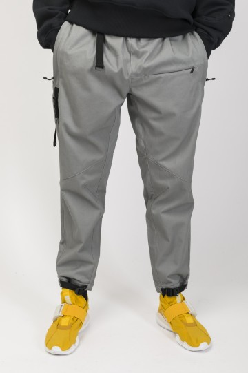 CRP-003 COR Pants Ash Gray Twill