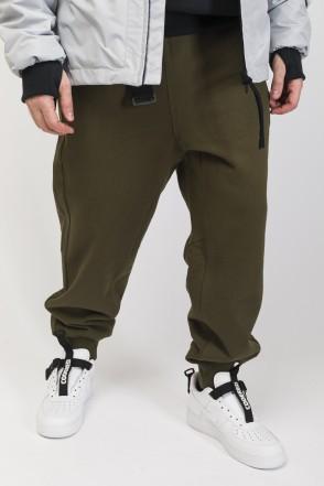 Штаны WP-001 COR Армейский Зеленый Темный