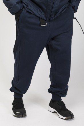 WP-001 COR Pants Dark Blue