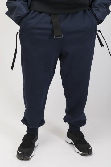 Штаны WP-001 COR Синий Темный