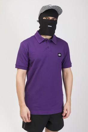 Scout 2 Polo T-shirt Violet