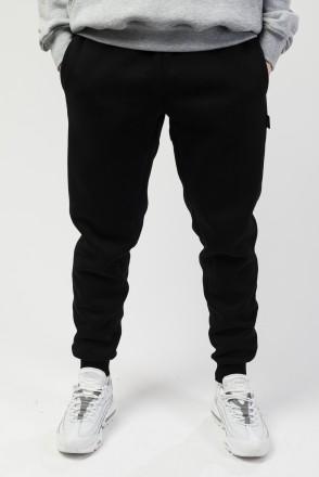 Штаны Basic Черный