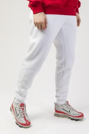 Штаны Basic Белый