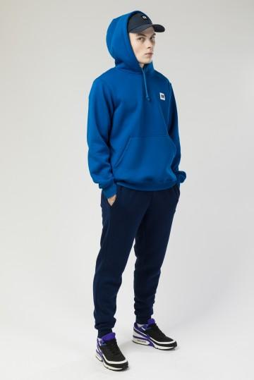 Штаны Basic Синий Темный