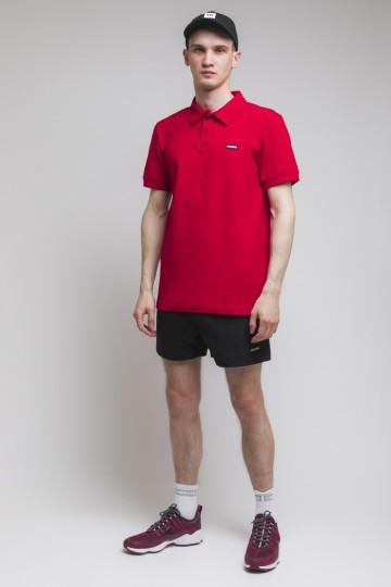 Поло Scout Красный