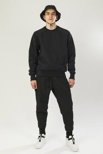 Штаны P-Shell 2 COR Черный