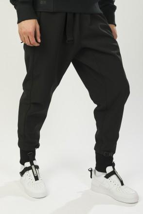 P-Shell 2 COR Pants Black