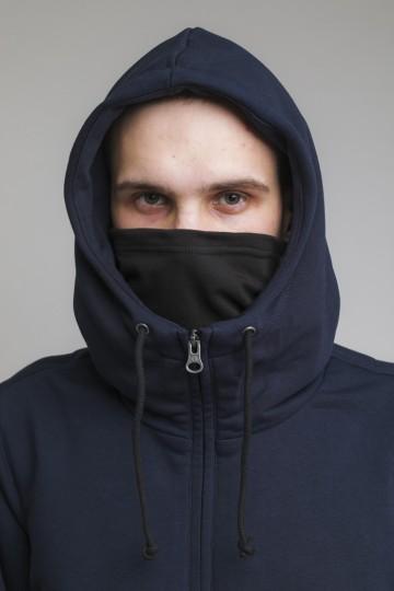 Толстовка The Mask Summer Нэви