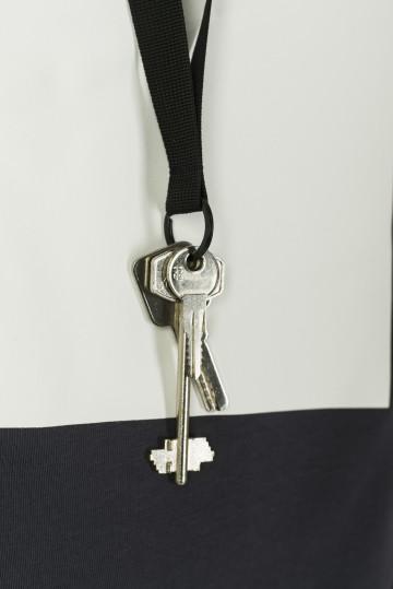 Стропа для ключей Keyhold Черный