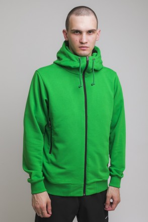 Sector Summer Hoodie Light Green