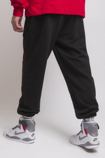 Trainer Summer Pants Black