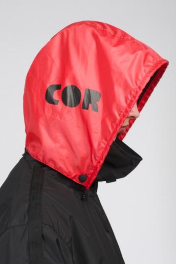 Крюнек из мембранной ткани M-Crew COR Черный