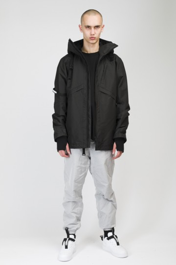 Куртка Argument 2 COR Черный