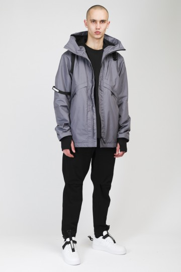 Куртка Argument 2 COR Серый Темный