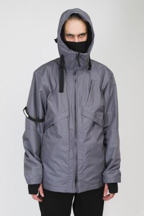 Argument 2 COR Jacket Dark Gray