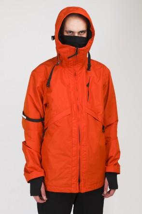 Argument 2 COR Jacket Orange
