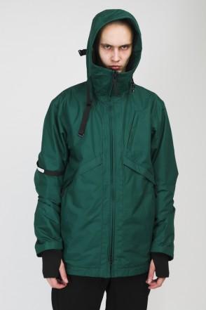 Argument 2 COR Jacket Green