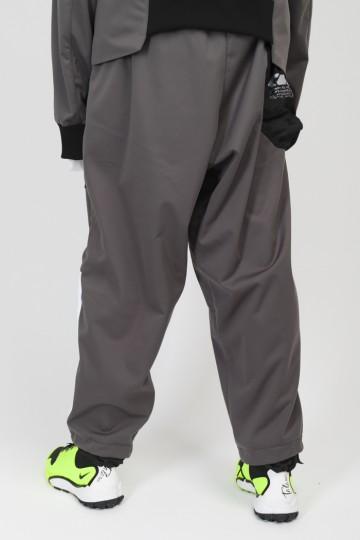 Штаны 2TRN Pants COR Серый