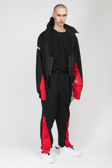 Куртка 2TRN Jacket COR Черный