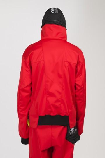 Куртка 2TRN Jacket COR Красный