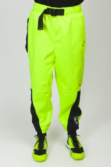 Штаны 2TRN Pants COR Флюр Лимон