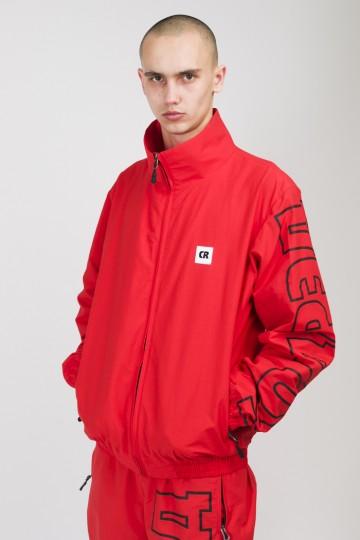 Куртка Train Up Красный Светлый