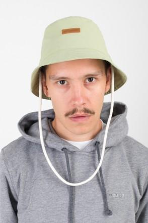 Bucket Hat Light Green