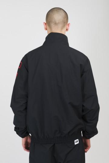 Куртка Train Up Черный Теплый