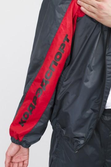 Куртка Megajacket Антрацит