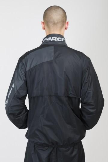 Куртка Megajacket Черный