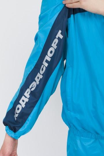 Куртка Megajacket Голубой Небесный