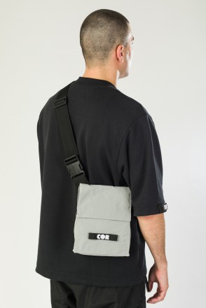 Poc COR Bag Cement Gray