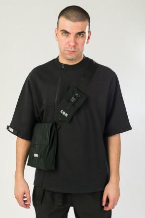 Сумка C-Bag COR Черный